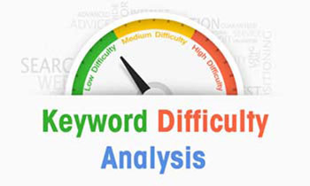 keyword dificulty analysis tool