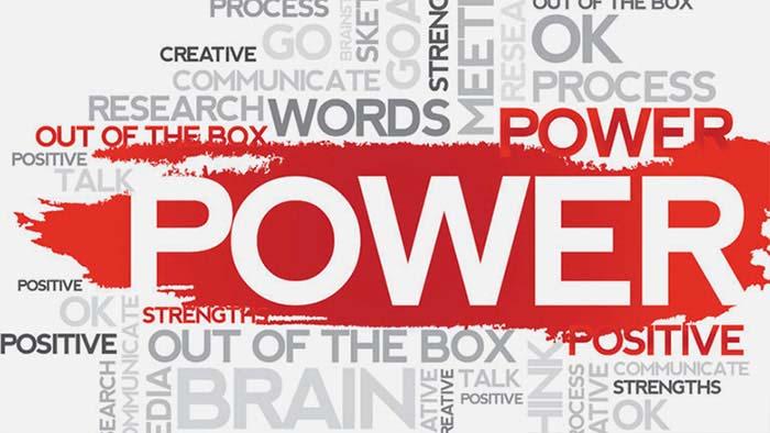 از کلمات قدرتمند (power word) استفاده کن