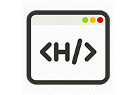 optimize tag and html code